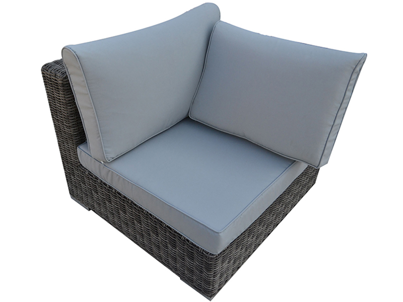 Rattan sofa furniture garden set